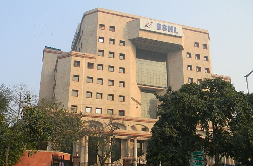 BSNLHeadquarters