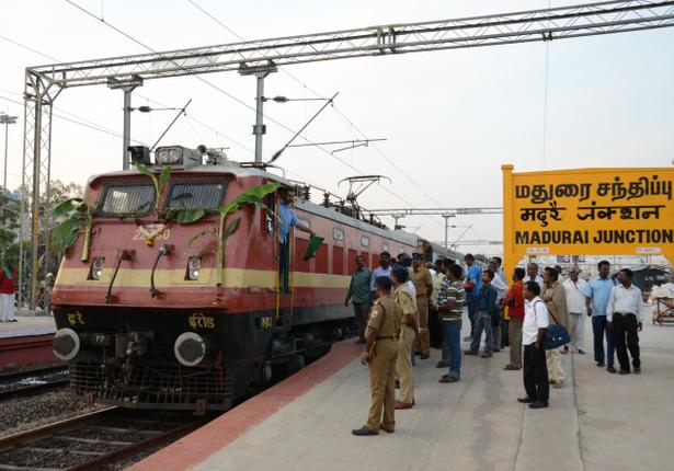 Abdul Kalam funeral: Railways to run special trains between Rameswarsm and Madurai