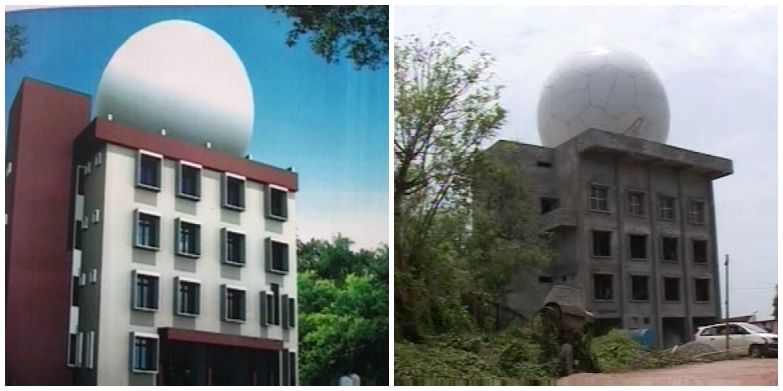 gopalpur and paradeep radar