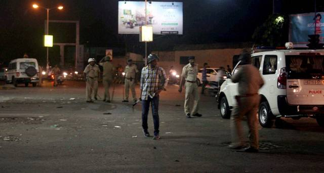 Curfew in parts of Gujarat amid bandh call today by Hardik Patel