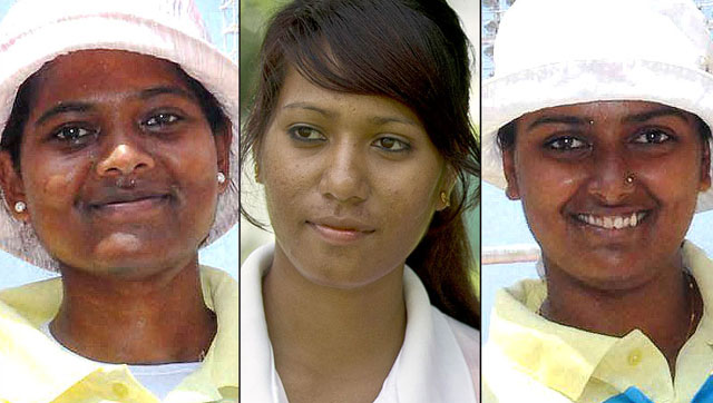 India women's recurve team claims silver in World Archery Championship