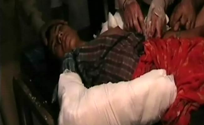 3 Killed, 10 Injured in Pakistani Firing on Independence Day in Poonch
