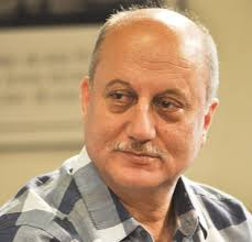 Anupam Kher starts shooting for Dhoni biopic