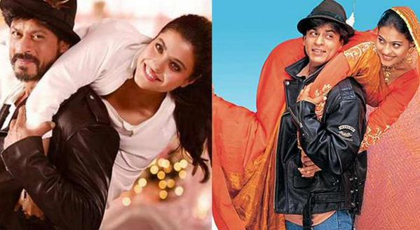 20 Years Later, DDLJ's Raj and Simran are Still the Same