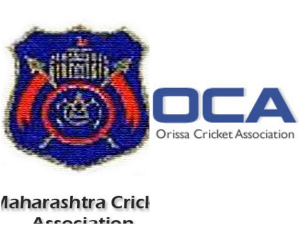 Orissa and maharastra cricket association