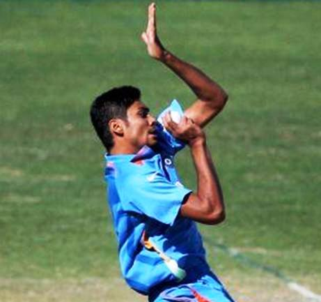 Bangladesh Under-19s set up final clash with India