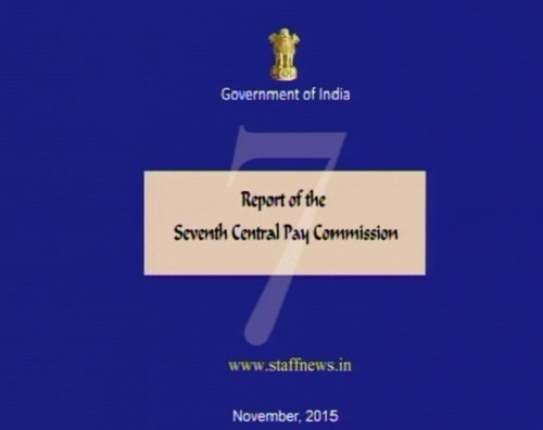 seven central commission