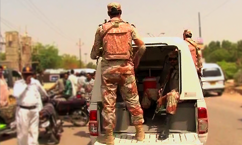 3 injured in grenade attack on Pakistani news channel