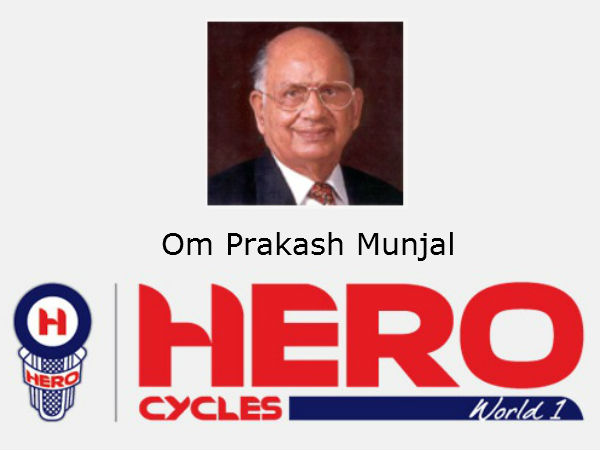 Hero Cycles sells record 6 lakh units in December