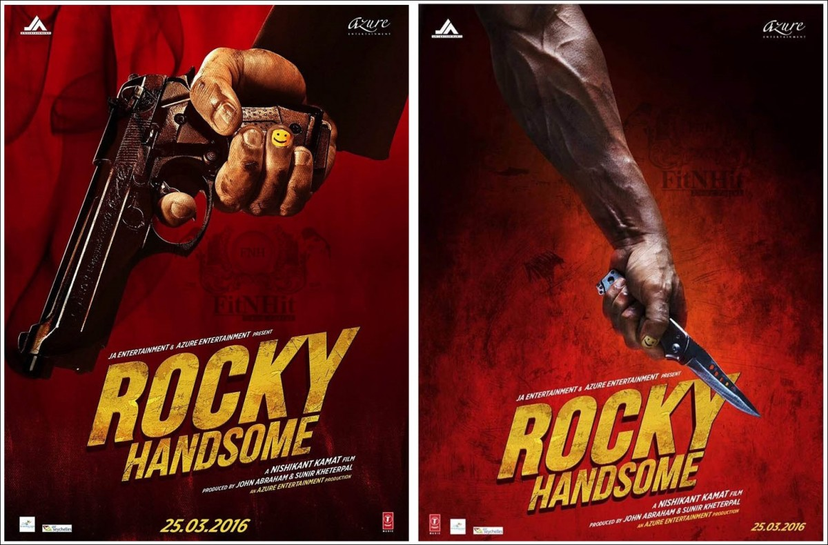 Rocky-Handsome-New-Poster-