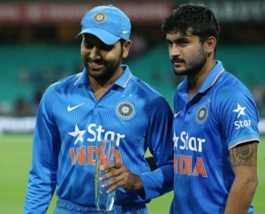 rohit and manish