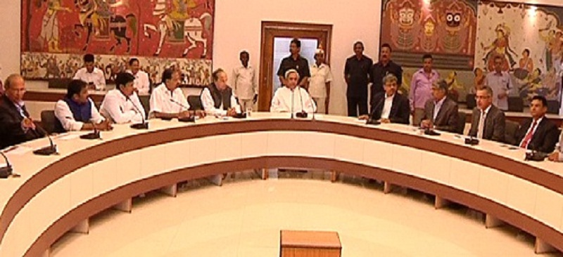 cm will be likely start up system in odisha
