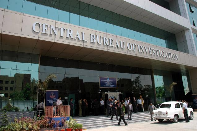 CBI registers case against Odisha Mineral Development Corporation and others in a cheating case of Rs 350 crore.