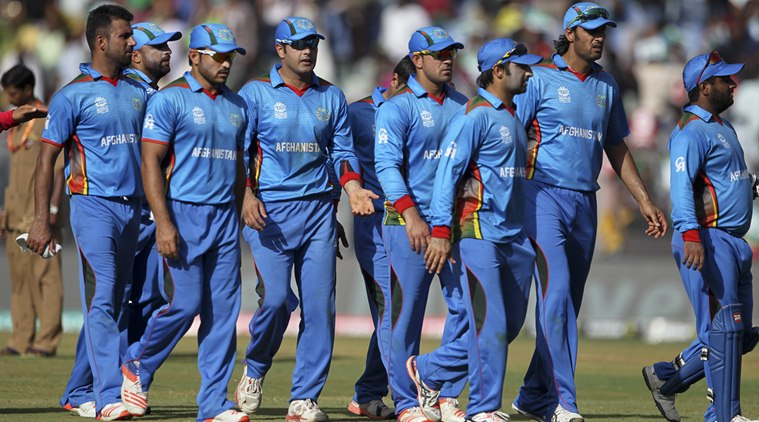 India World T20 Cricket Afghanistan South Africa
