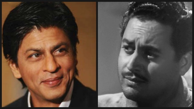 shah-rukh-khan-and-guru-dutt