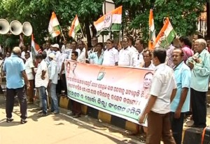 congress's chitfund-rally
