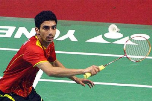 Guru, Pratul, Harsheel reach round 2 of Canada Open