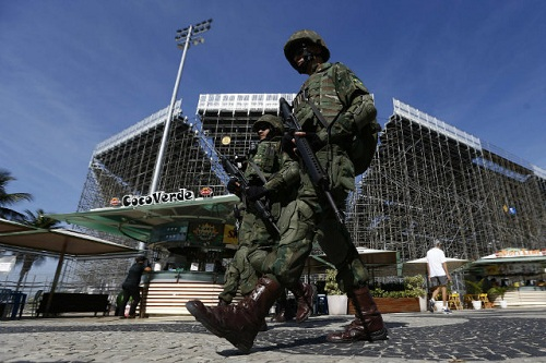 brazil-security