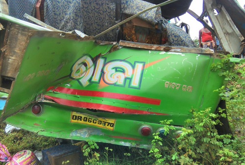 busaccident