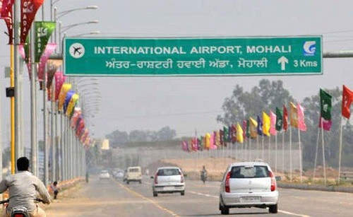 mohali-airport
