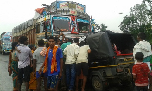 nuapada accident