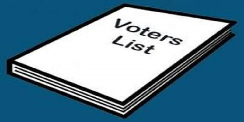voterlist