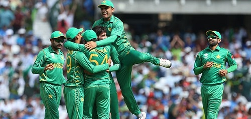 pakistan won