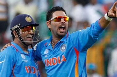 Dhoni-and