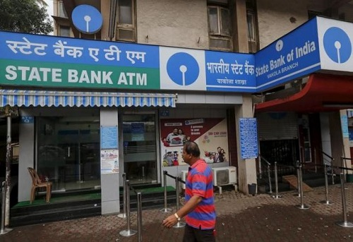 Photo of SBI ATM