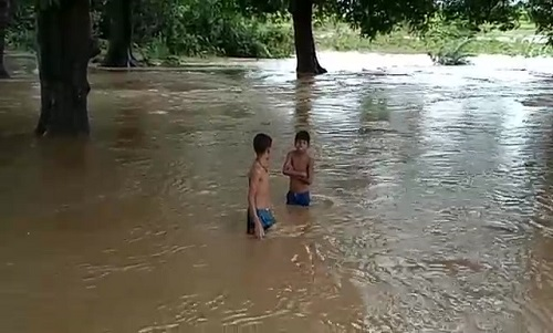 village-submerged-due-to-heavy-rainfall