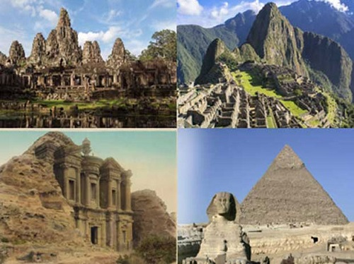 Archaeological-sites-around-the-world