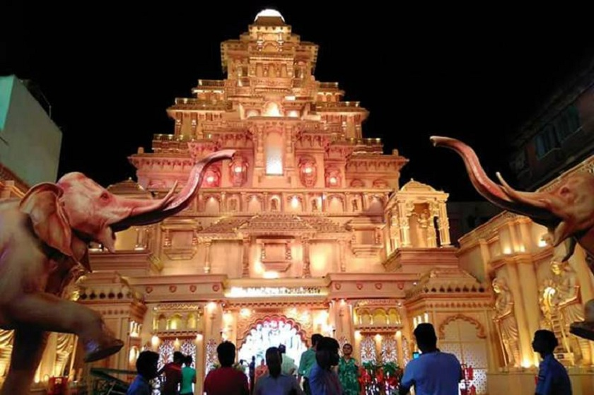 Durga-Puja-Pandal-Decoration