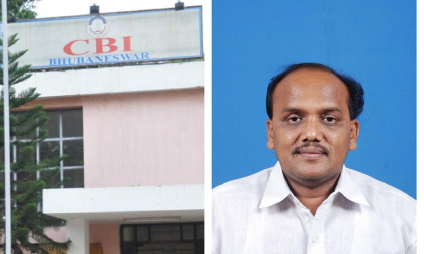Prabhat-Biswal-in-CBI-custody