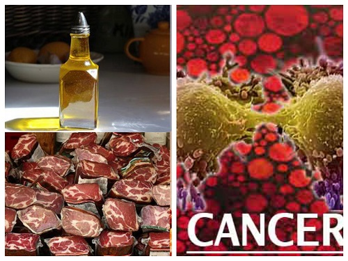 Cancer-causing-food-items