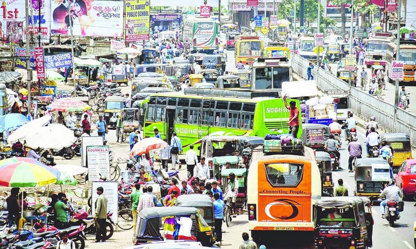 cuttack-street-traffic