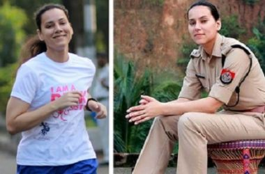 Lady-IPS-Officer