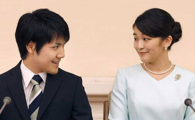 Japan's-Princess-Mako