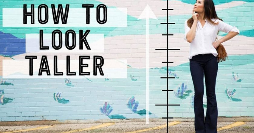 How-to-look-taller
