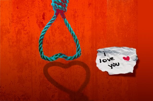 suicide-cause-of-love