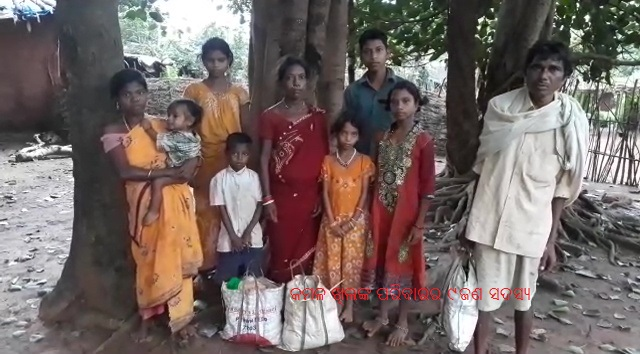 Family-leaves-village-cause-of-Mao-threats