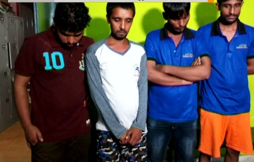 Members-of-sex-racket-arrested