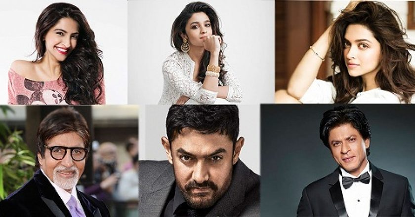 Bollywood-Celebrities