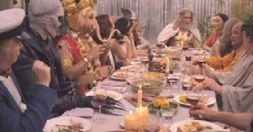 Controversial-ad-shows-Lord-Ganesh-eating-meat