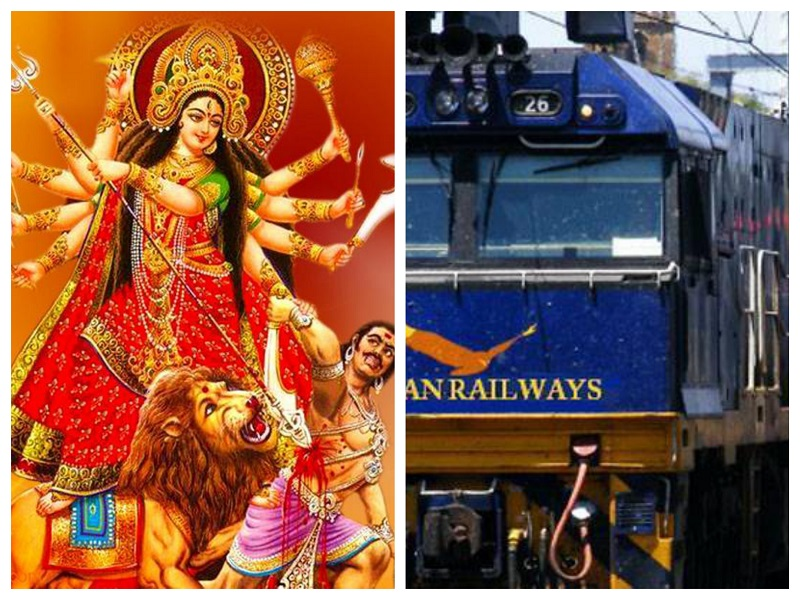 Special-trains-to-run-for-puja