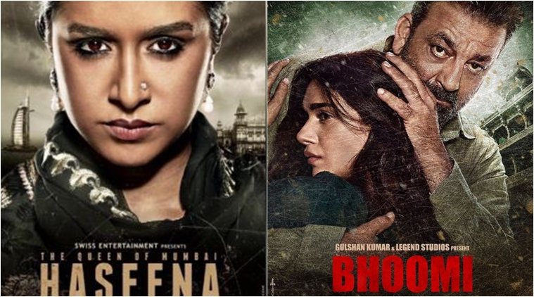 Posters-of-Haseena-and-Bhoomi
