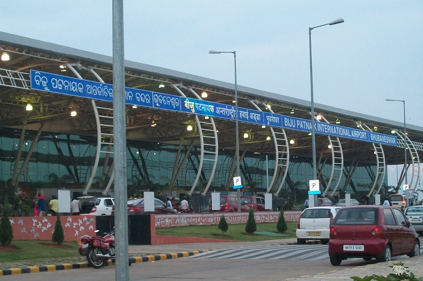 Biju-Patnaik-International-Airport