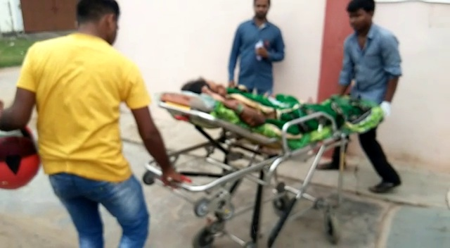 Woman-injured-in-fire-mishap