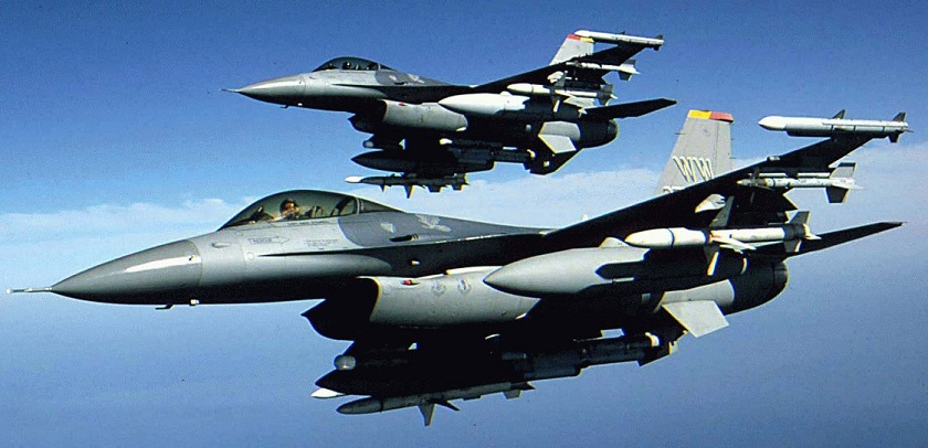 Air-Force-Fighter-Planes