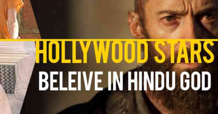 Hollywood-Stars-Beleive-in-Hindu-God
