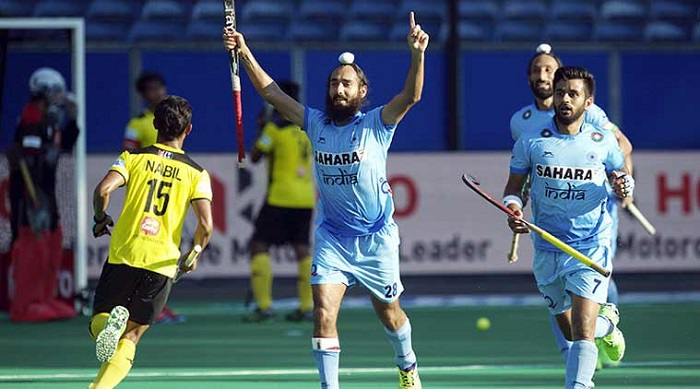 Indian-Hockey-Players
